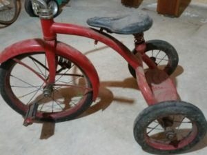 S2 - Charls Baldassare - Tricycle 1