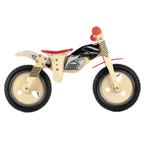 Wooden Tricycle Models