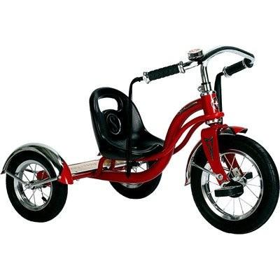 Schwinn Tricycle - Vintage Tricycles