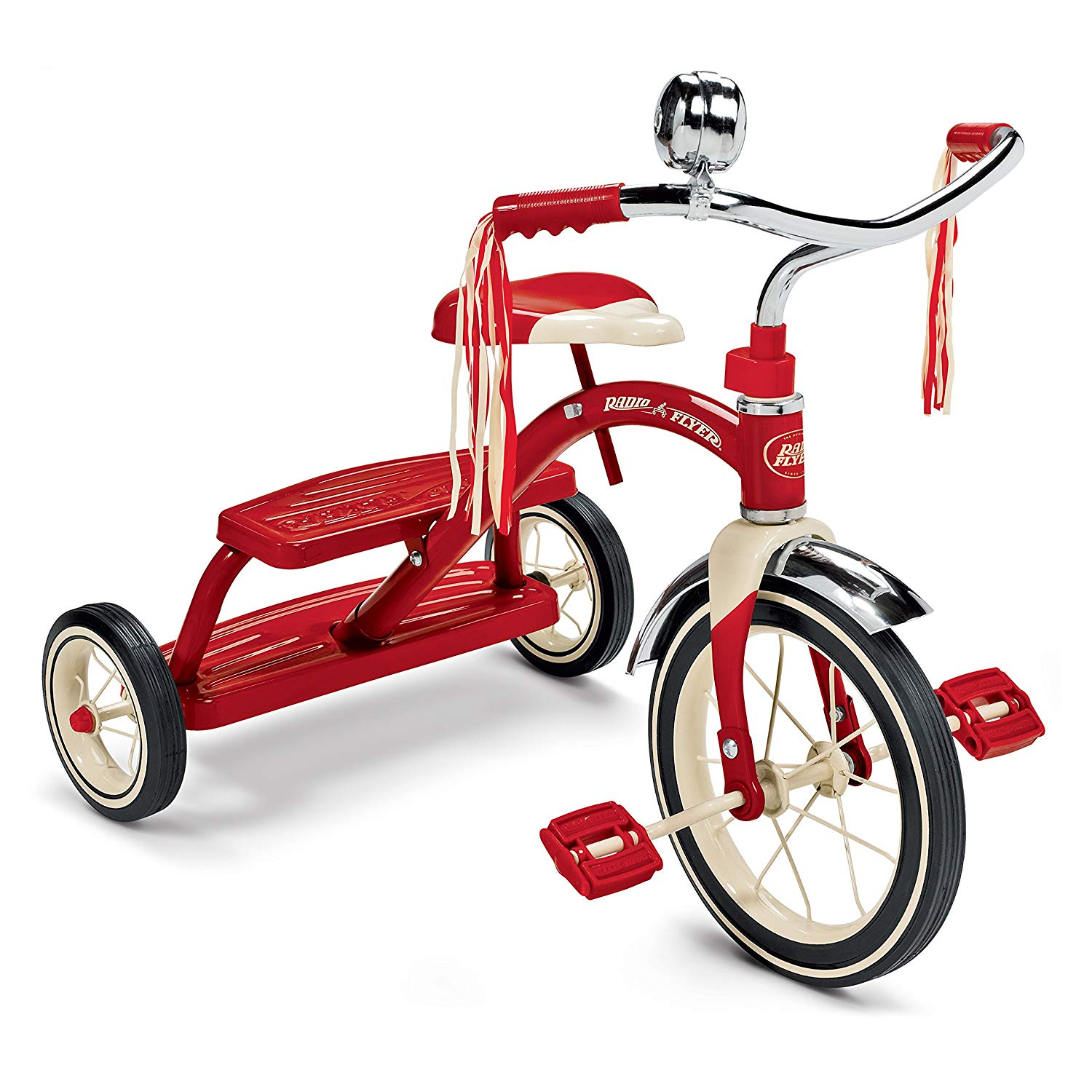 The Classic Radio Flyer Trike